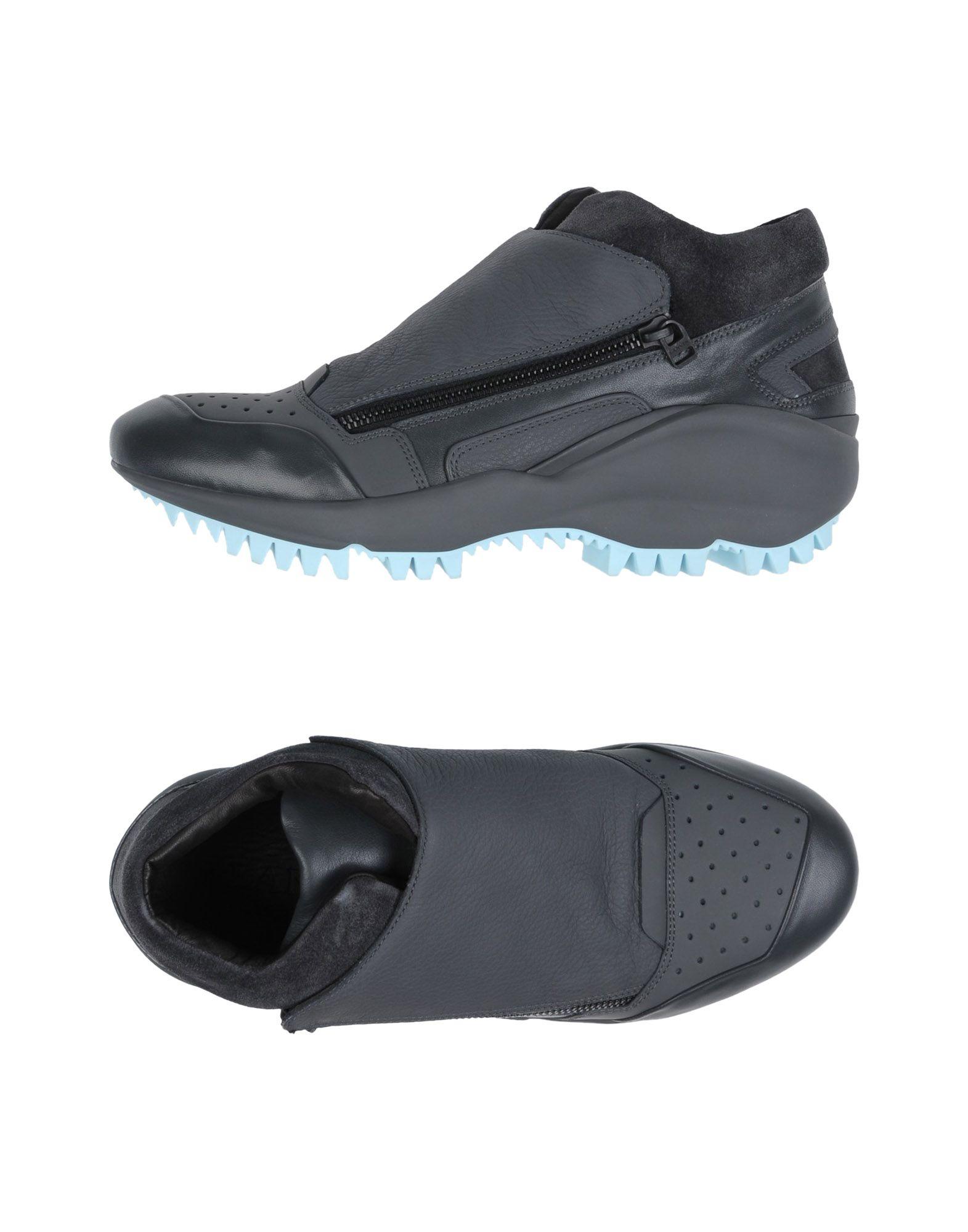 Lanvin Sneakers Herren  Schuhe 11290519OI Gute Qualität beliebte Schuhe  d7bfe7