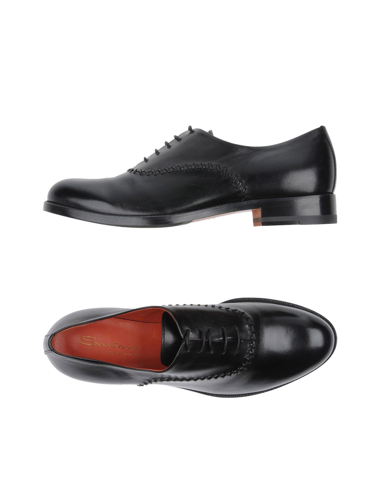 Santoni Schnürschuhe Damen gut  11290567KKGünstige gut Damen aussehende Schuhe e255c4