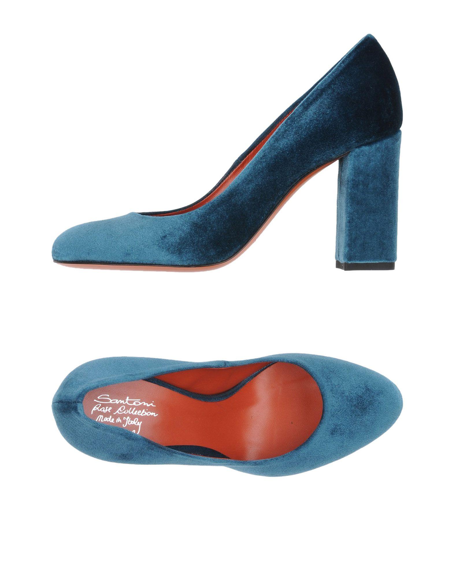 Santoni Pumps Damen  11290570SKGünstige gut aussehende aussehende aussehende Schuhe 10df48