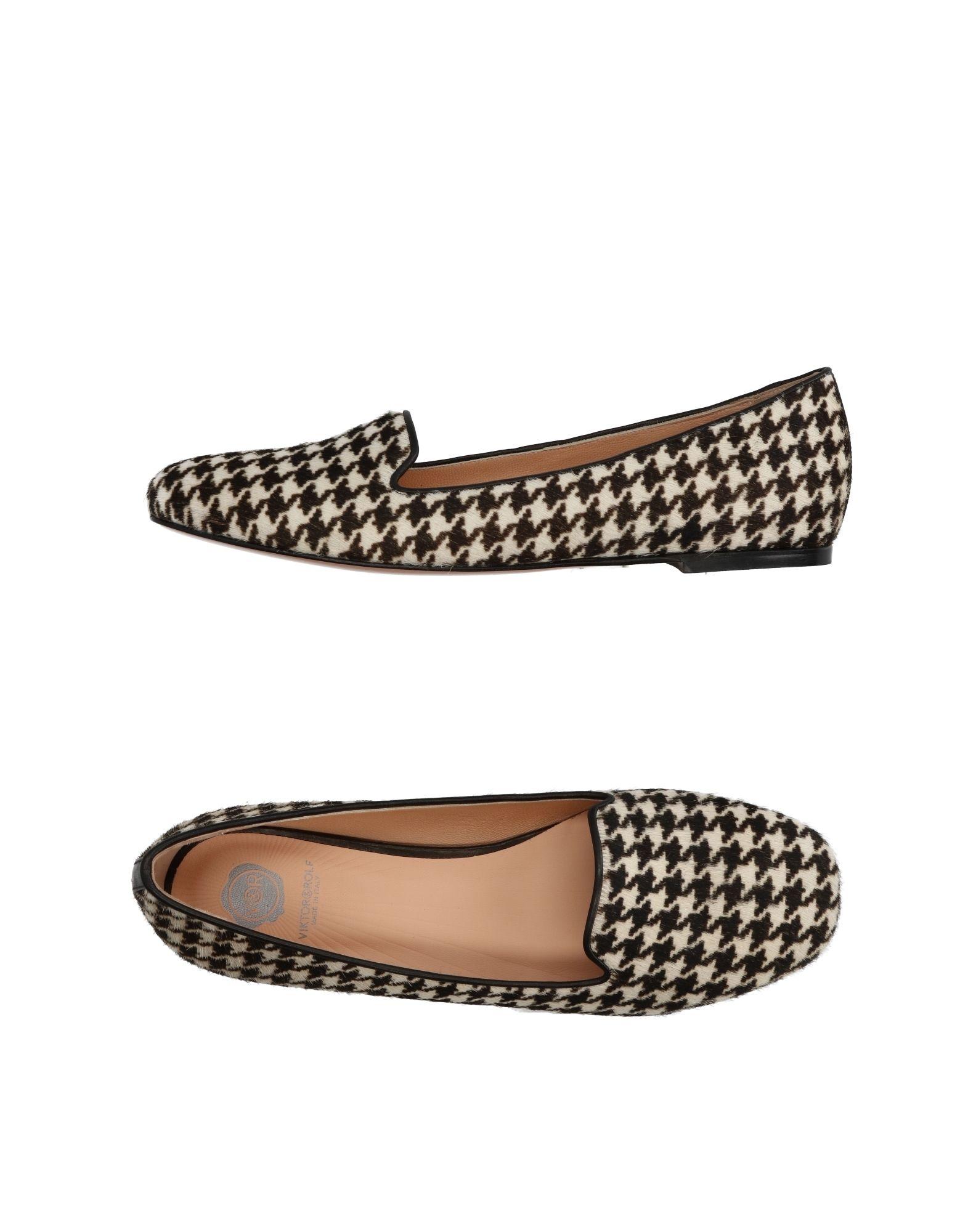 Stilvolle billige Schuhe Viktor  & Rolf Mokassins Damen  Viktor 11290643HO 0ae9a0