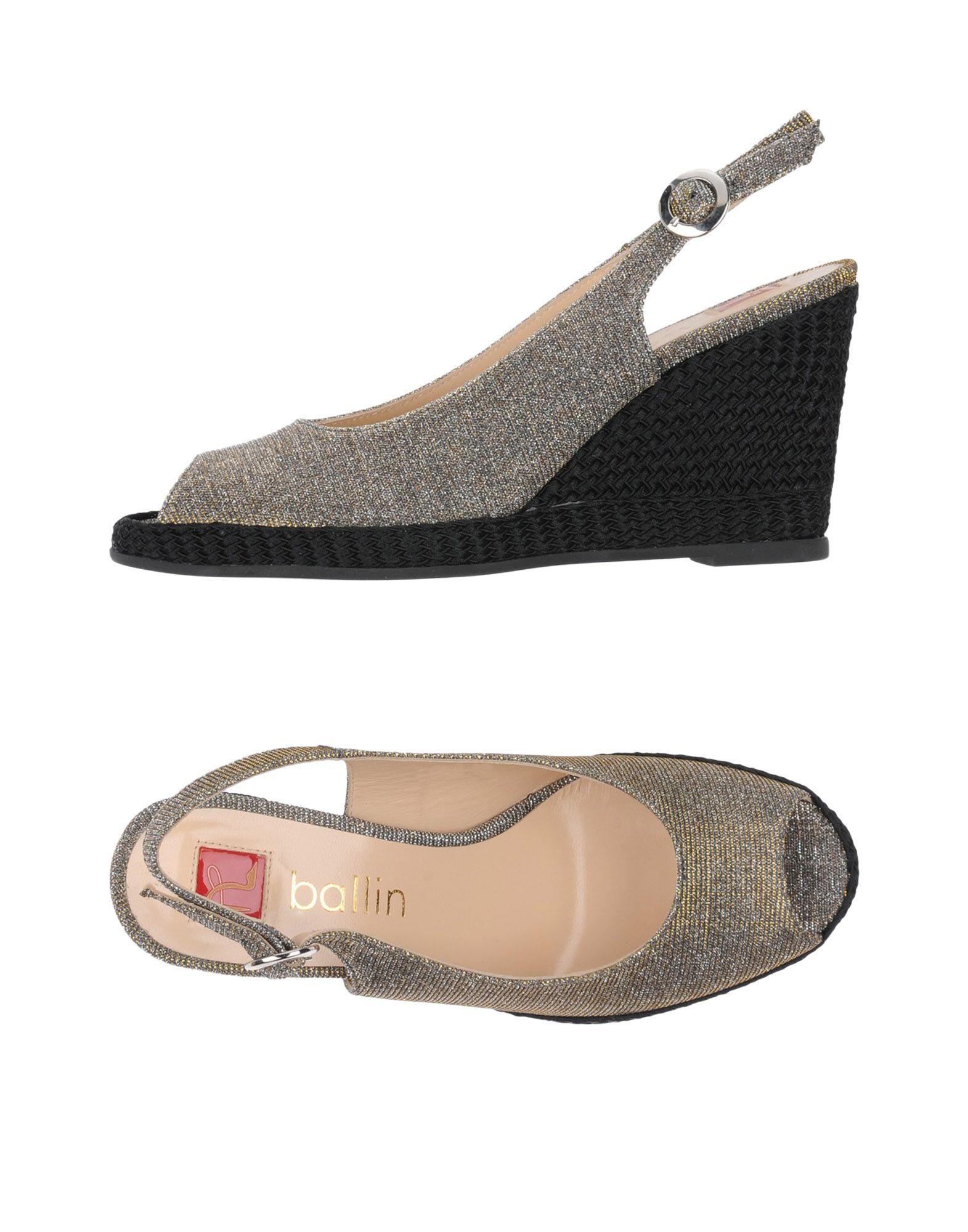 Gut um billige Damen Schuhe zu tragenBallin Sandalen Damen billige  11290729CQ 1fc6e9