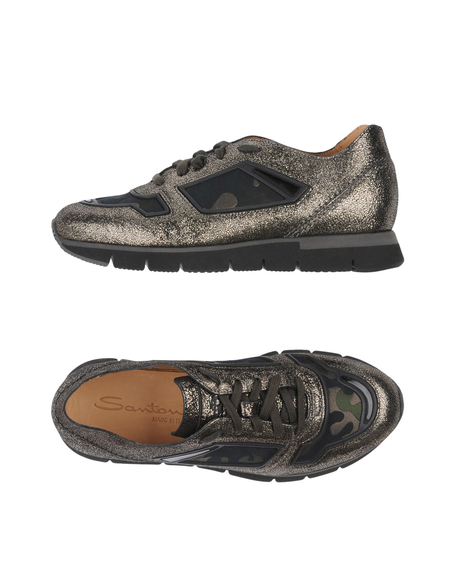 Santoni Sneakers Sneakers - Women Santoni Sneakers Santoni online on  Australia - 11290754NN 7a15d7