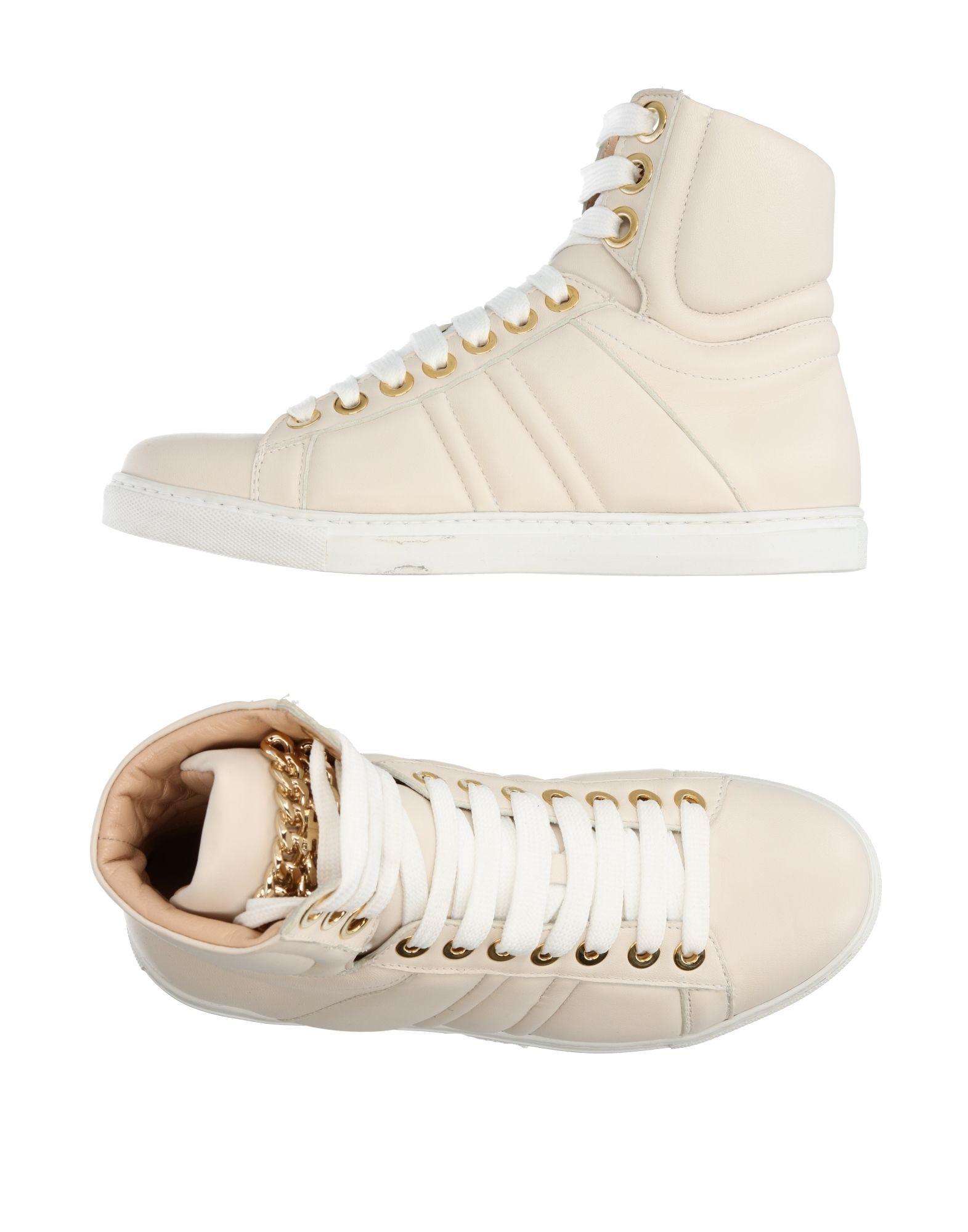 Elisabetta Franchi Sneakers Damen  11290786ML Neue Schuhe Schuhe Schuhe 23f9aa