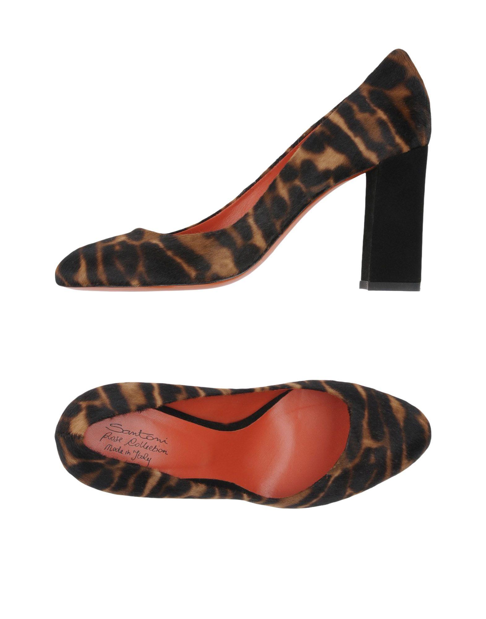 Rabatt Schuhe Schuhe Rabatt Santoni Pumps Damen  11290822PX 966dd9
