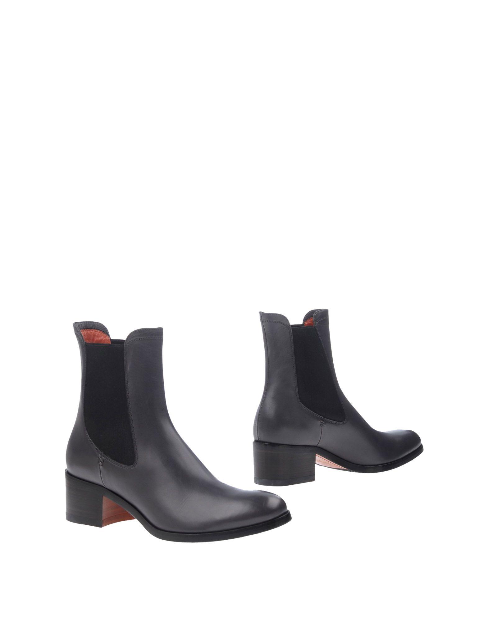 Santoni Chelsea Boots Damen  11290831DHGünstige gut aussehende Schuhe