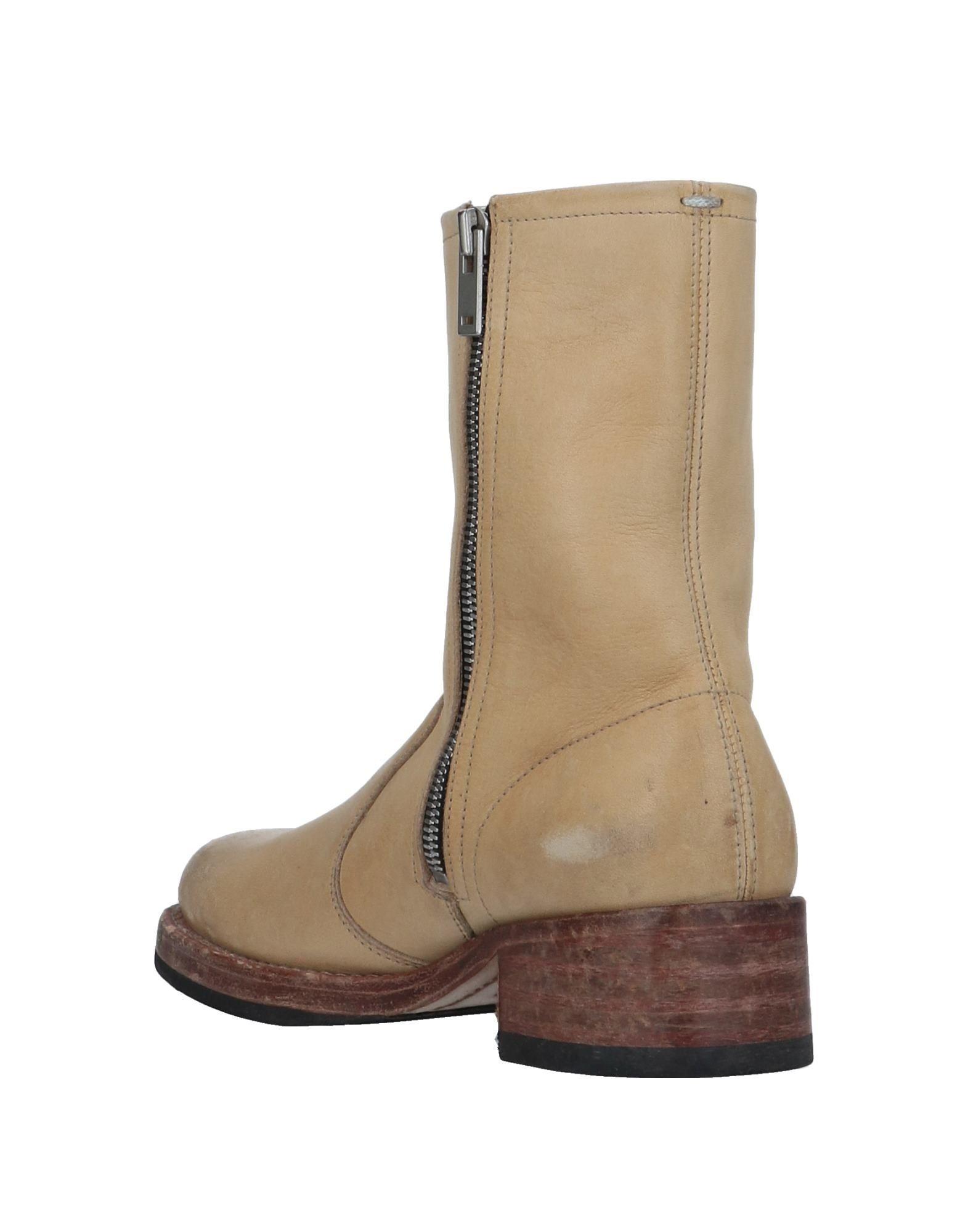 Maison Margiela  Stiefelette Damen  Margiela 11290935RG Neue Schuhe eb134f