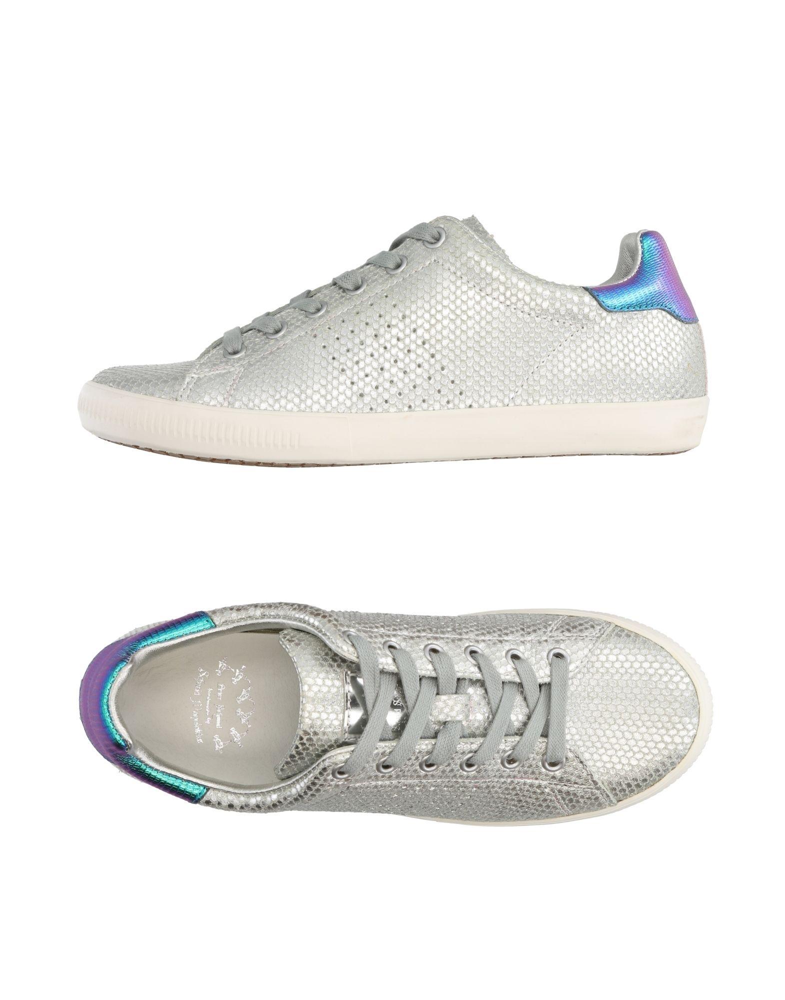 Gut um billige Schuhe zu tragenSchmid Sneakers Damen  11291051PN