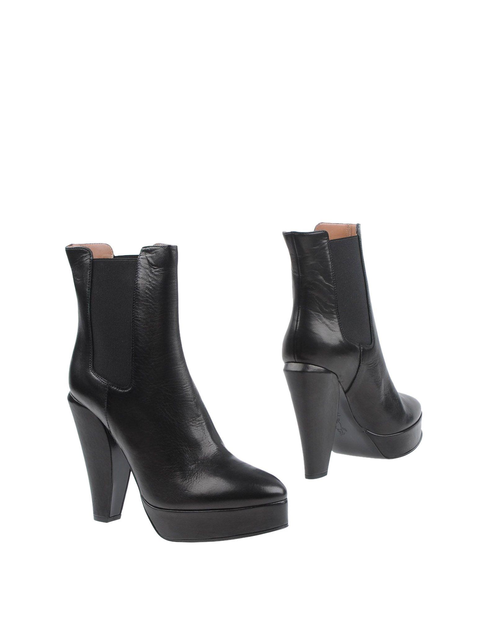 Marni Stiefelette Damen  11291064BKGünstige gut aussehende Schuhe