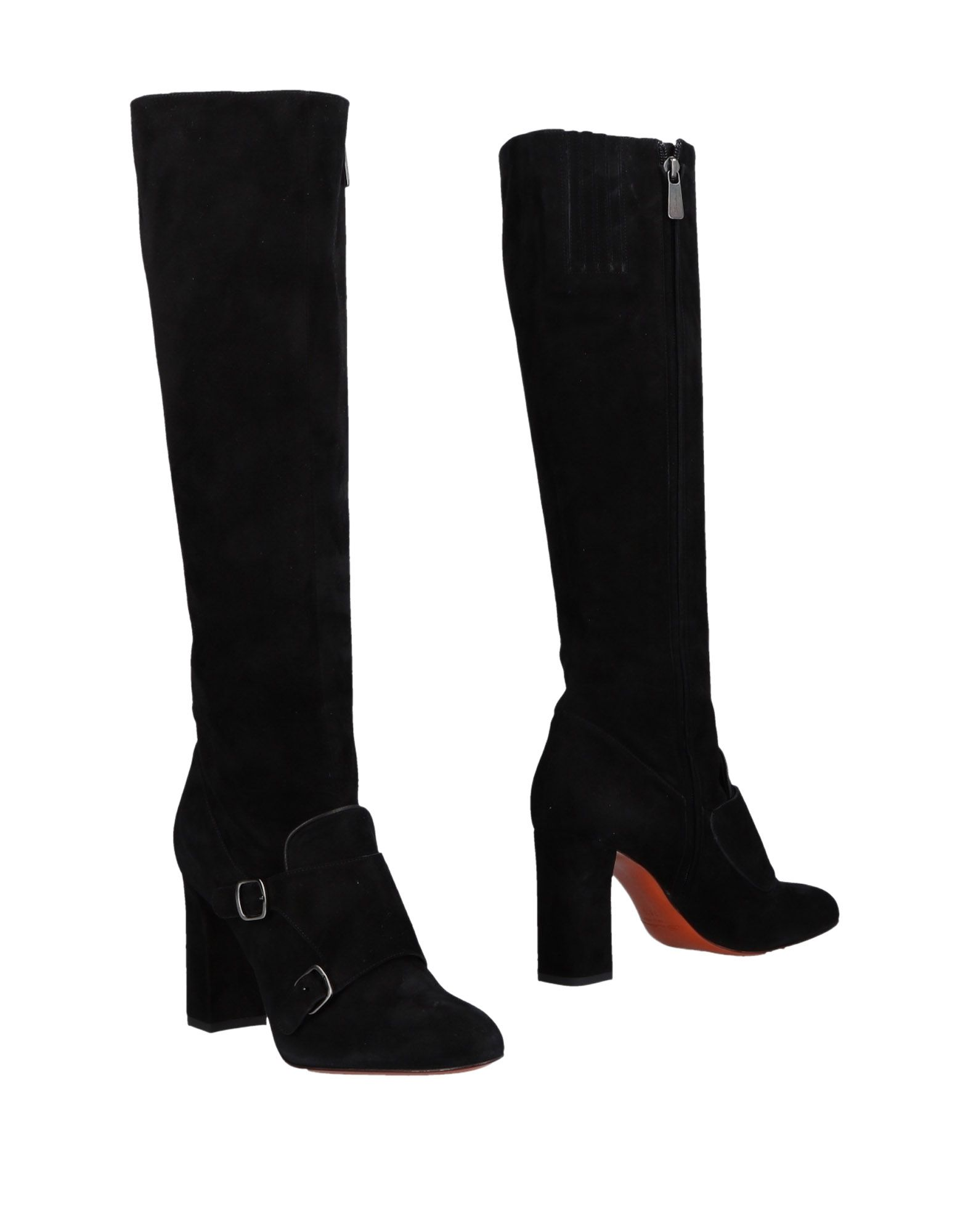 Santoni Boots - Women Santoni United Boots online on  United Santoni Kingdom - 11291072CP 8073ac