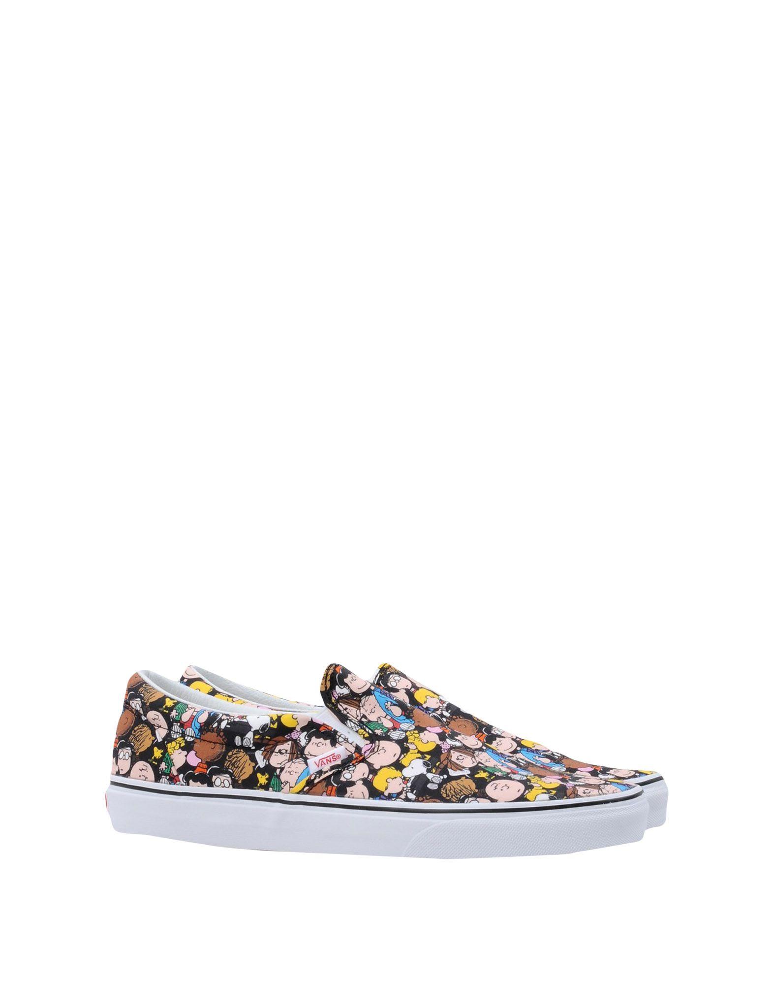 Rabatt echte Slip Schuhe Vans Ua Classic Slip echte 11291105DM 54d935