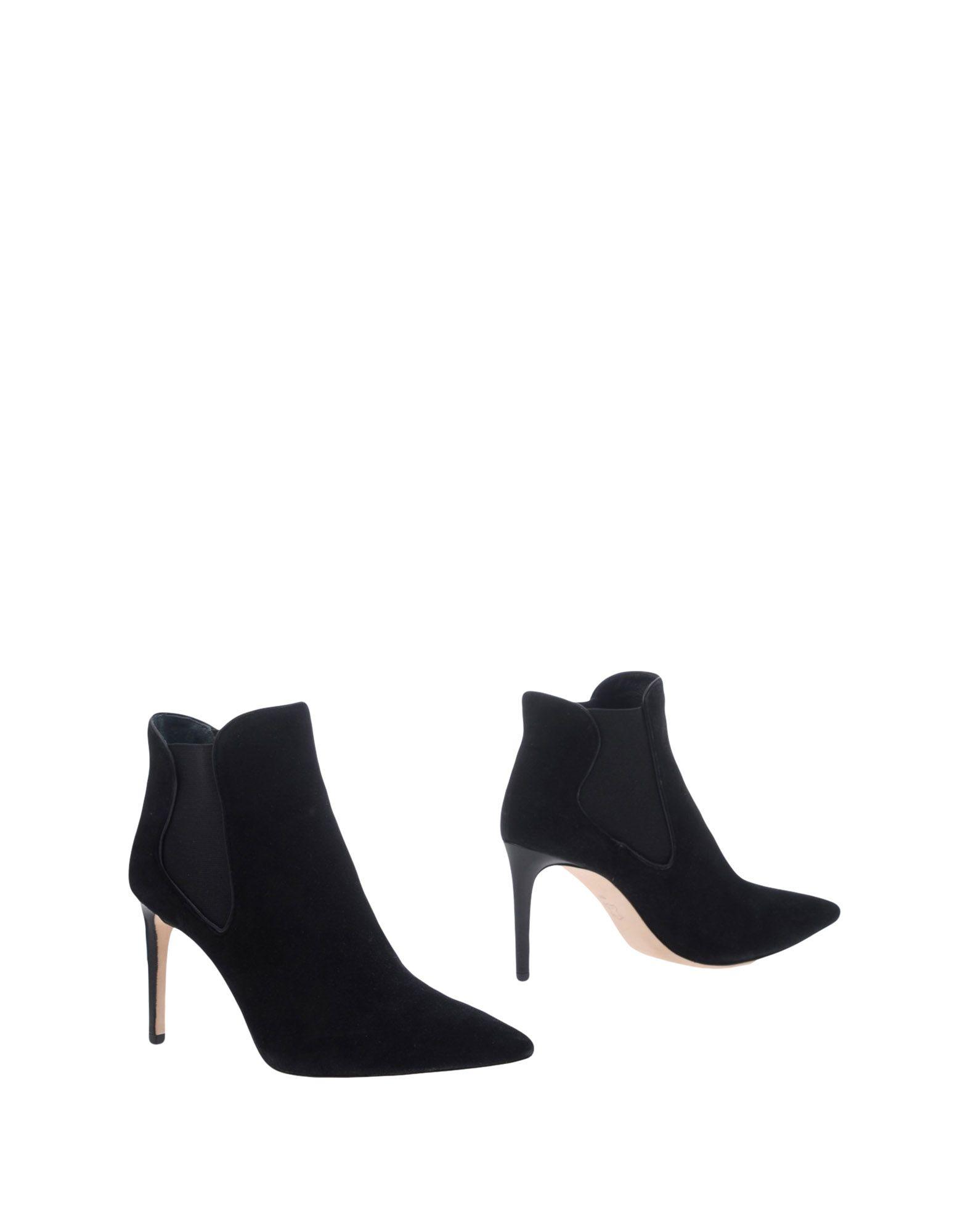 Stilvolle billige Schuhe Tory Burch Chelsea Boots Damen  11291106HQ
