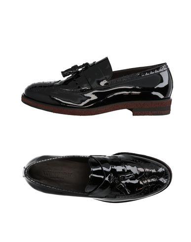 Zapatos especiales para para para hombres y mujeres Mocasín Hogan Mujer - Mocasines Hogan- 11317695IR Negro d86d9e