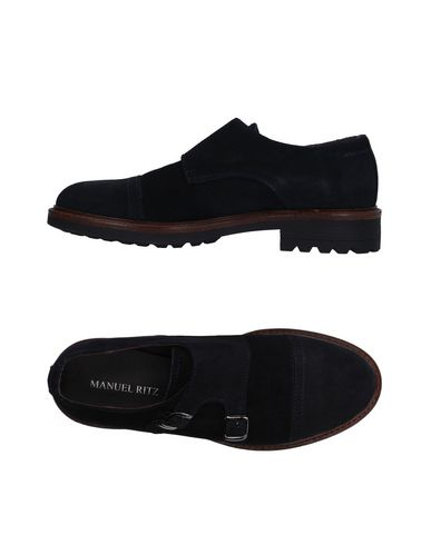 Zapatos con descuento Mocasín Manuel Ritz Hombre - Mocasines Manuel Ritz - 11291117FN Azul oscuro