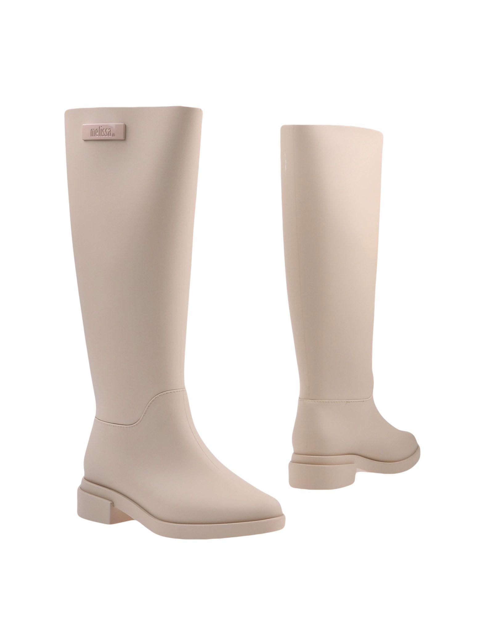 Gut um Stiefel billige Schuhe zu tragenMelissa Stiefel um Damen  11291124NM c08440