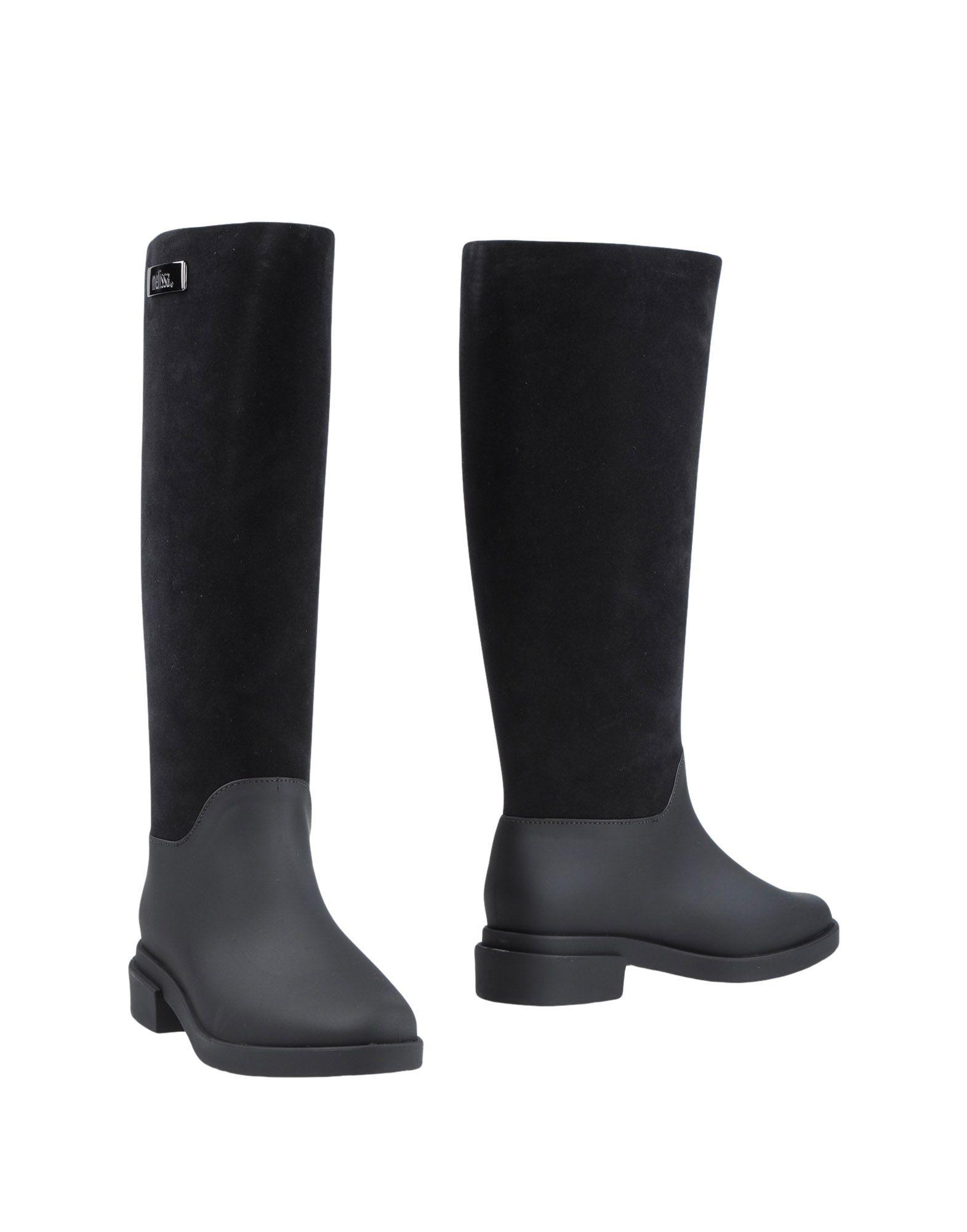 Stilvolle billige Schuhe 11291134UO Melissa Stiefel Damen  11291134UO Schuhe 4c30e1