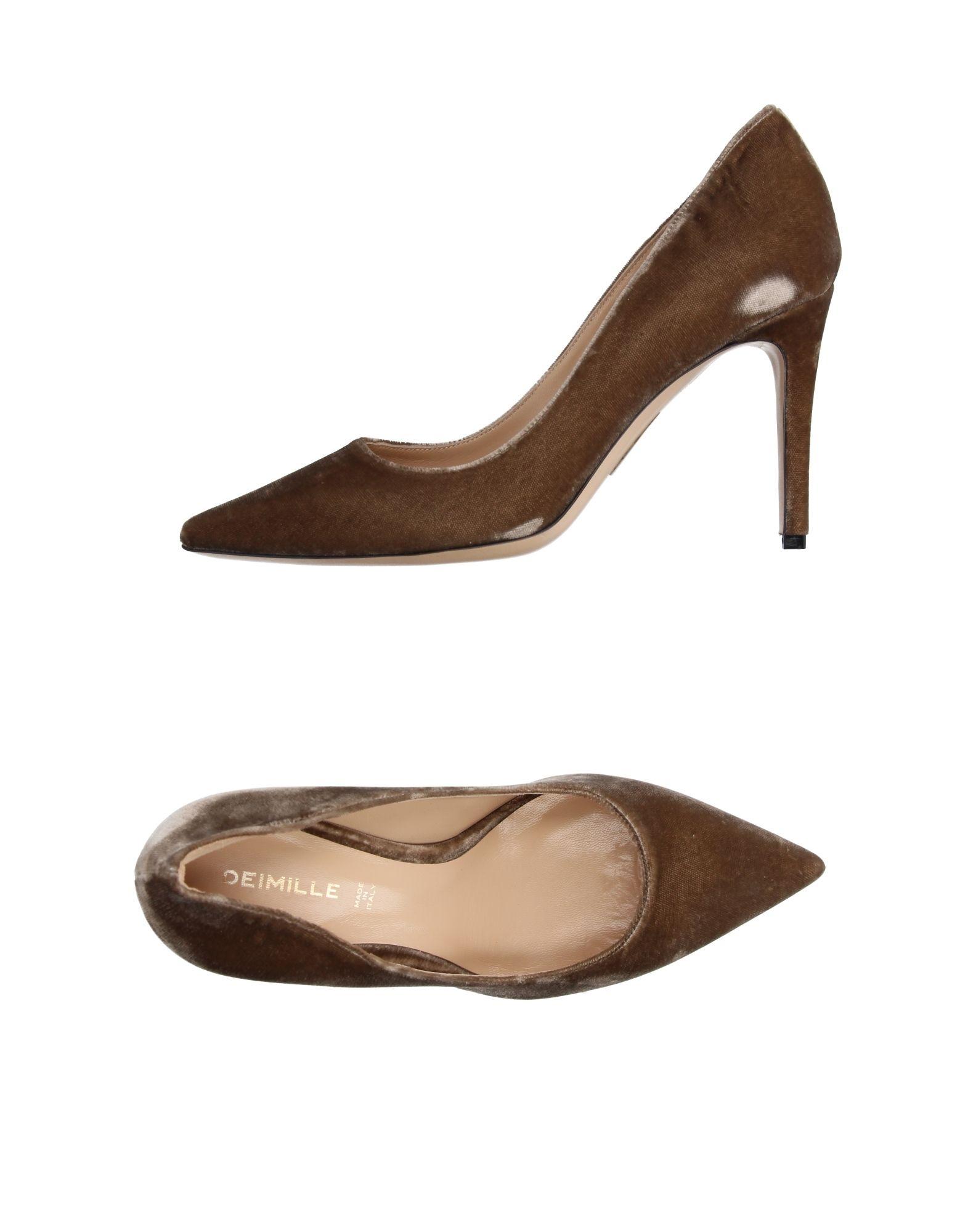 Deimille Damen Pumps Damen Deimille  11291135NS Gute Qualität beliebte Schuhe b90a49