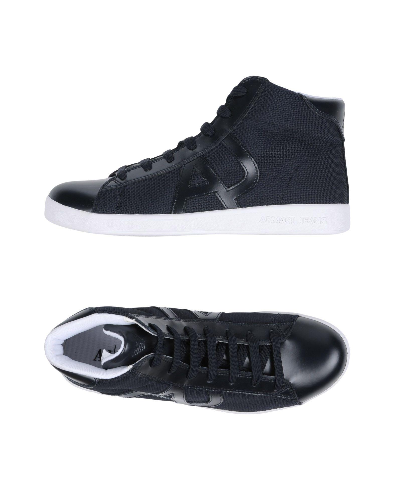 Rabatt echte Schuhe Armani Jeans Sneakers  Herren  Sneakers 11291142QP 86b59c