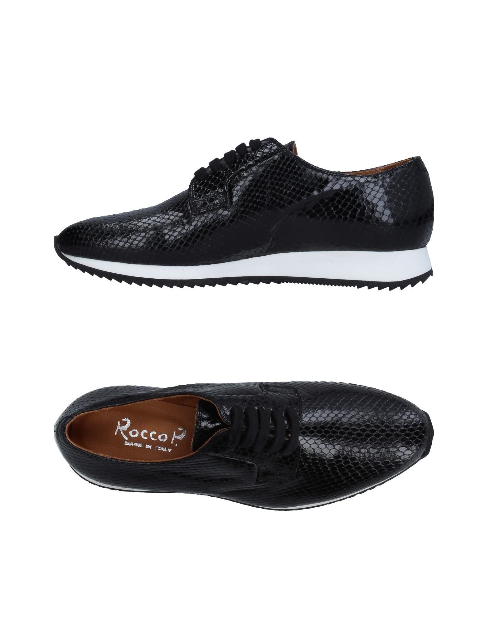 Sneakers Rocco P. Donna - 11291233AP