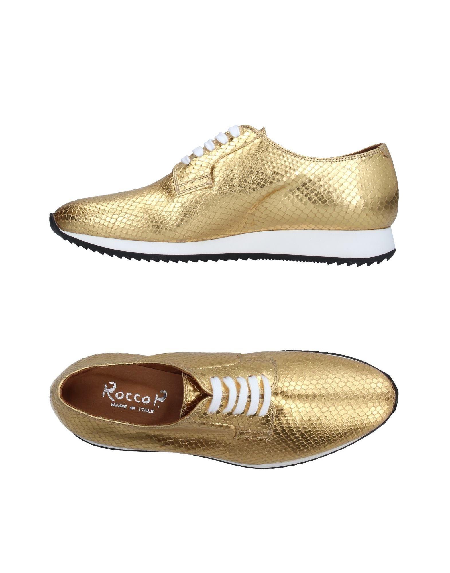 Sneakers Rocco P. Donna - - Donna 11291239IO 370031