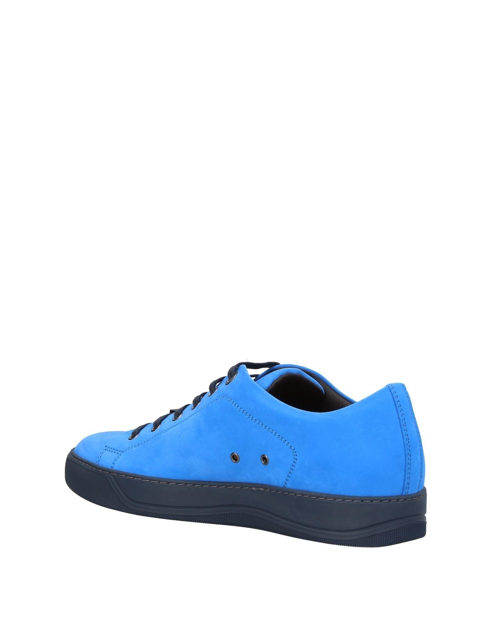 Sneakers Lanvin Homme - Sneakers Lanvin sur