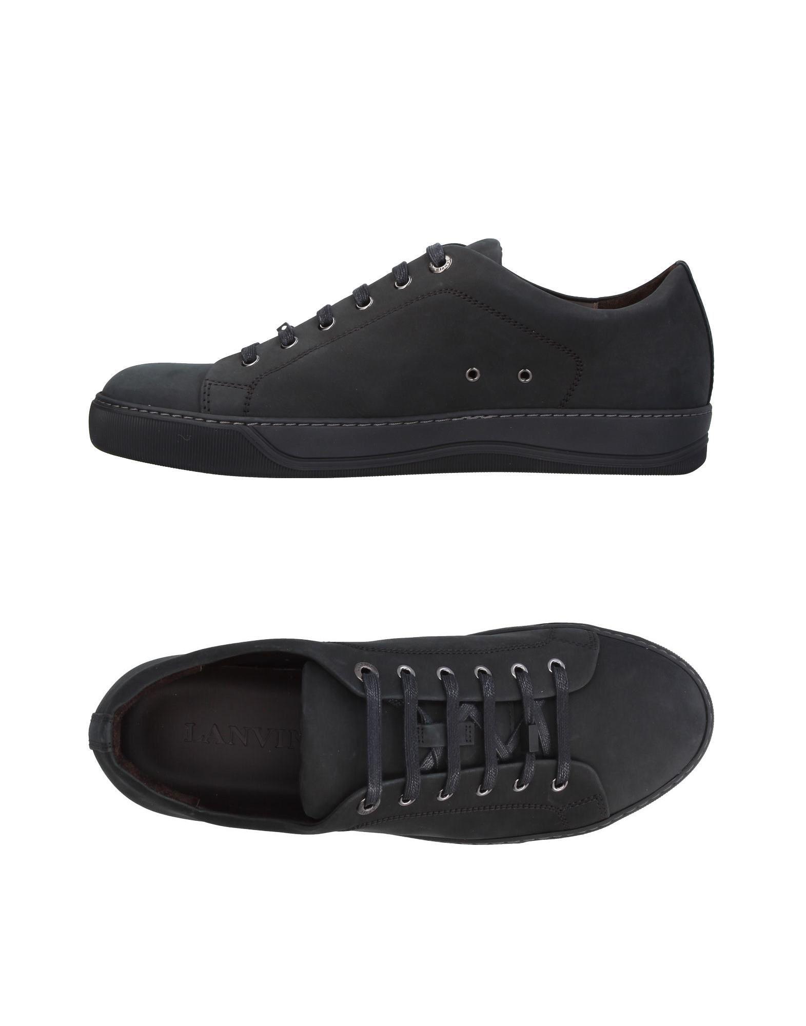 Lanvin Sneakers Herren  11291316UF Gute Qualität beliebte Schuhe