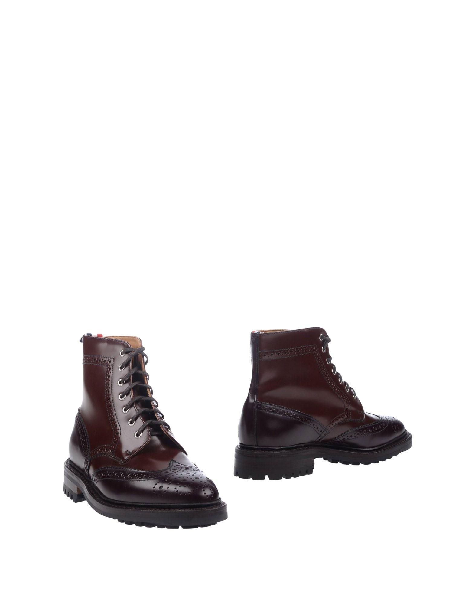 Thom Browne Stiefelette Qualität Herren  11291329MV Gute Qualität Stiefelette beliebte Schuhe 7f59fc