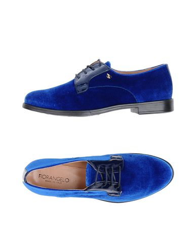 Tiempo limitado especial Zapato De Cordones Fiorangelo Mujer - Zapatos De Cordones Fiorangelo   - 11291382BX Negro