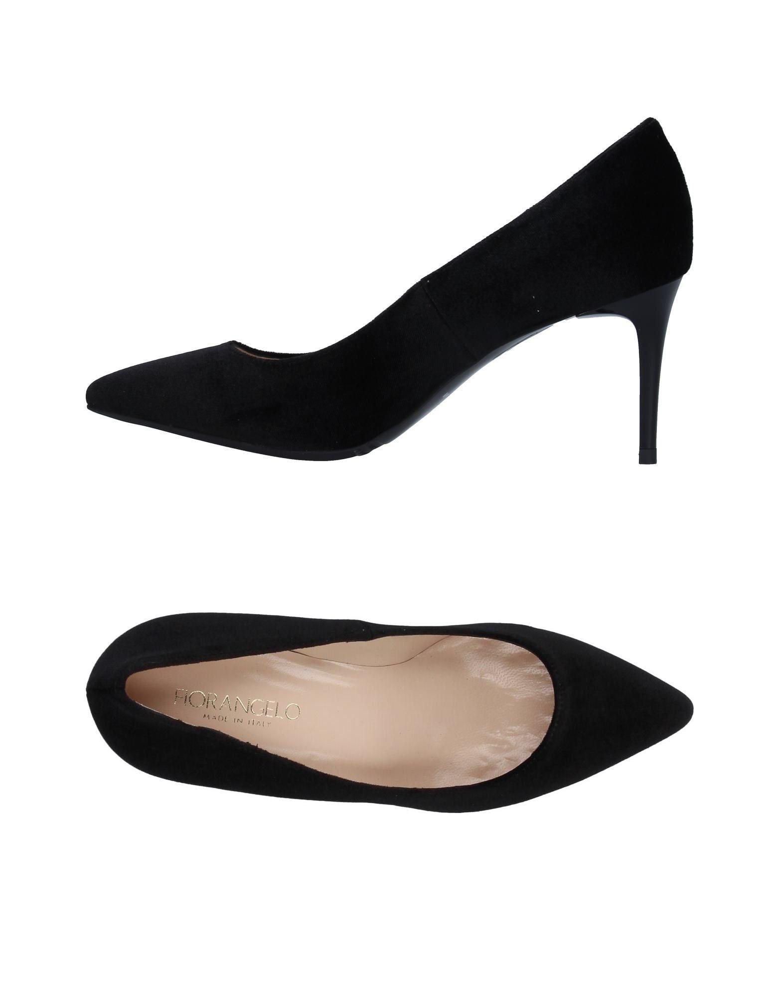 Fiorangelo Pumps Damen  11291397MG Gute Qualität beliebte Schuhe