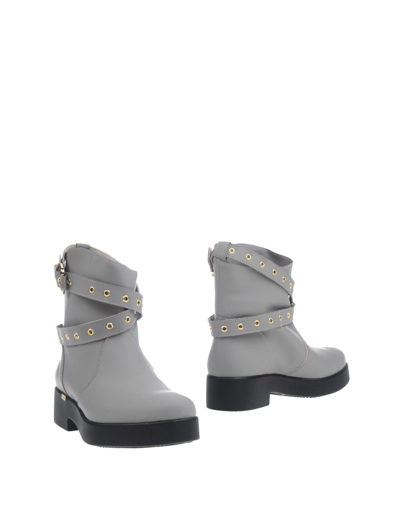 Fiorangelo Stiefelette Damen  11291406SX Gute Schuhe Qualität beliebte Schuhe Gute 02a03a