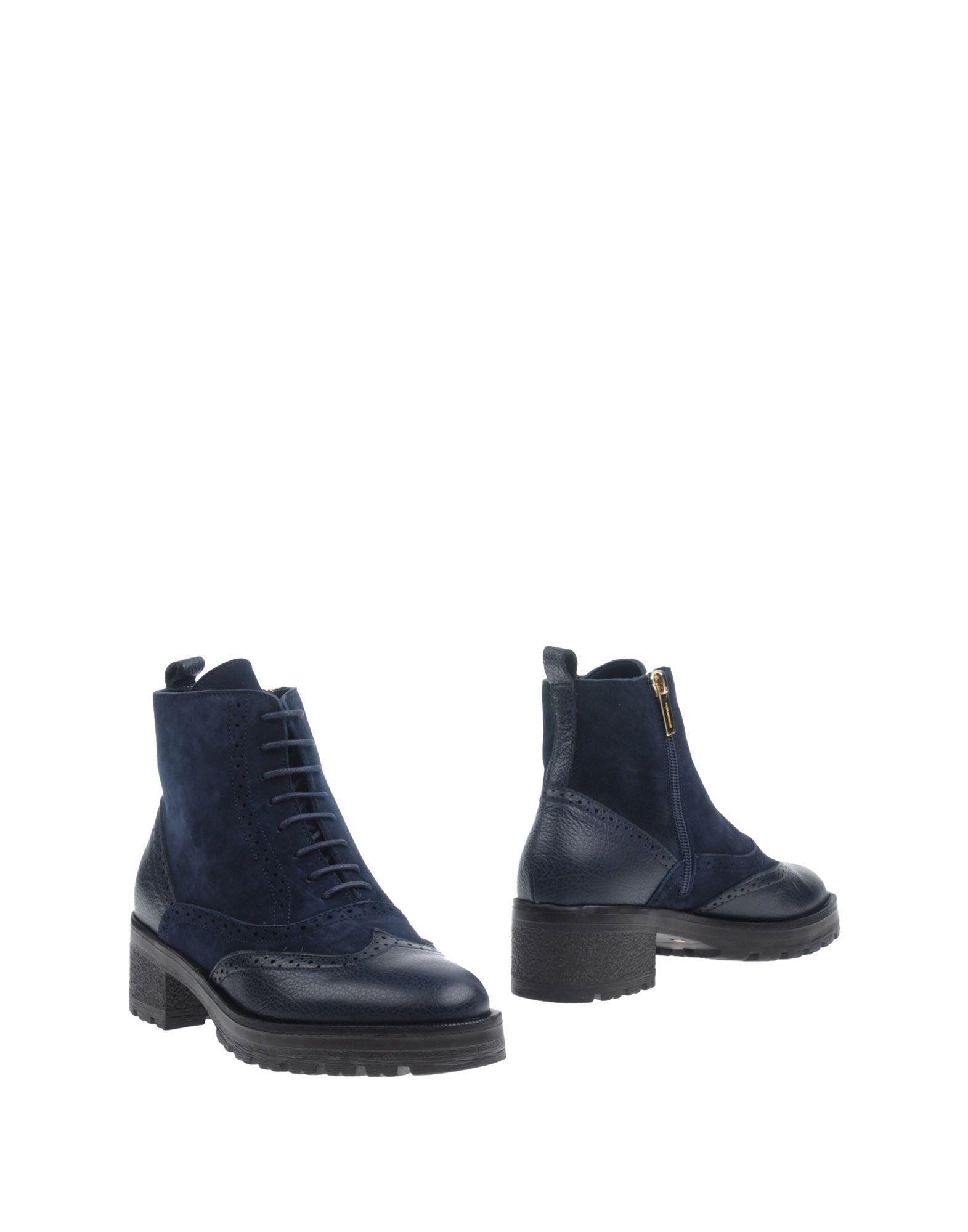 Fiorangelo Stiefelette Damen  11291411TQ Gute Qualität beliebte Schuhe