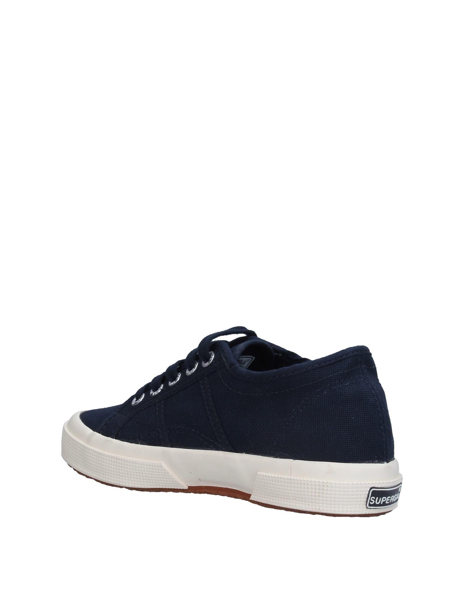 Superga® Sneakers Damen Damen Sneakers  11291443VP b0f05b