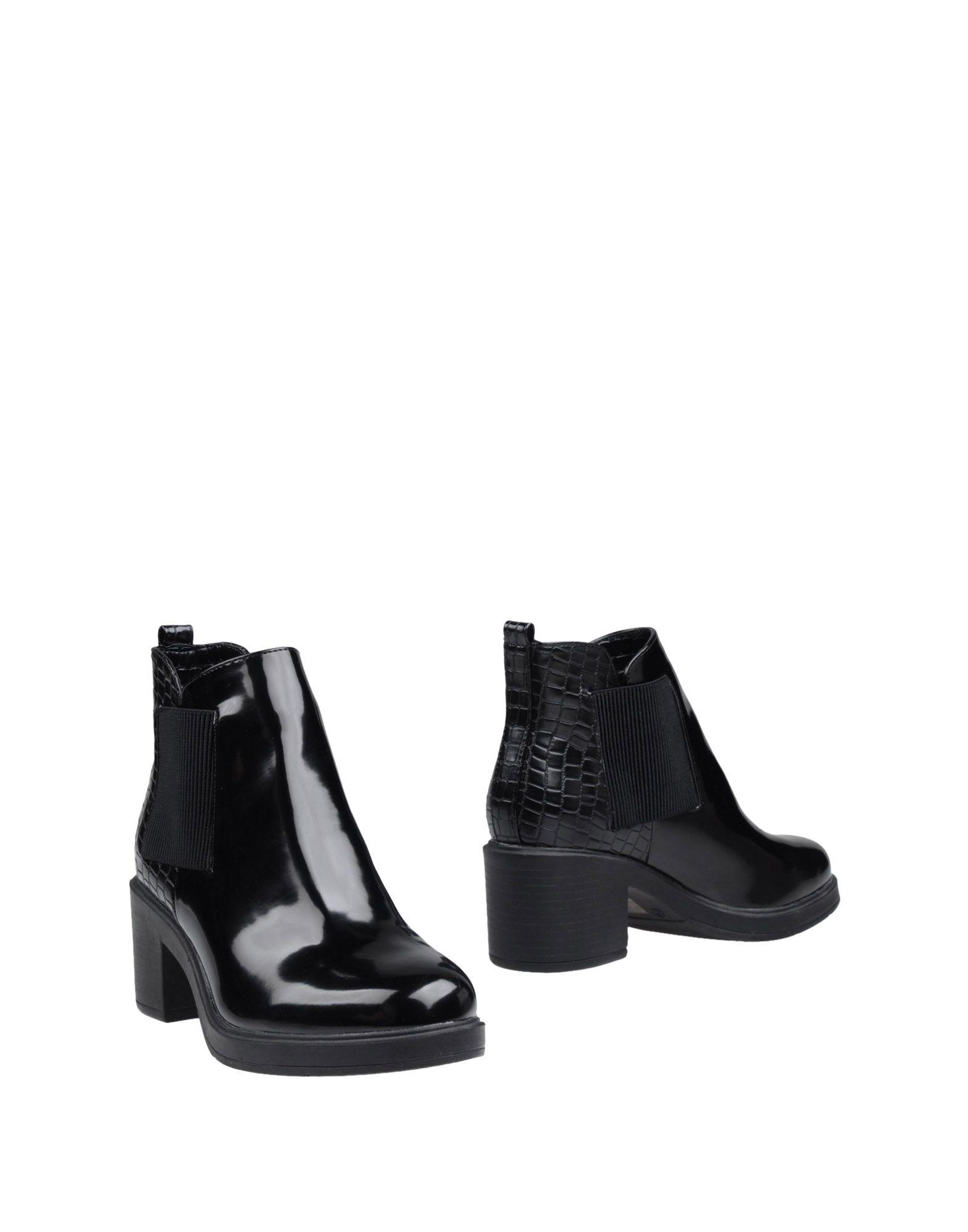Chelsea Boots 11291487AV Francesco Milano Donna - 11291487AV Boots a428a6