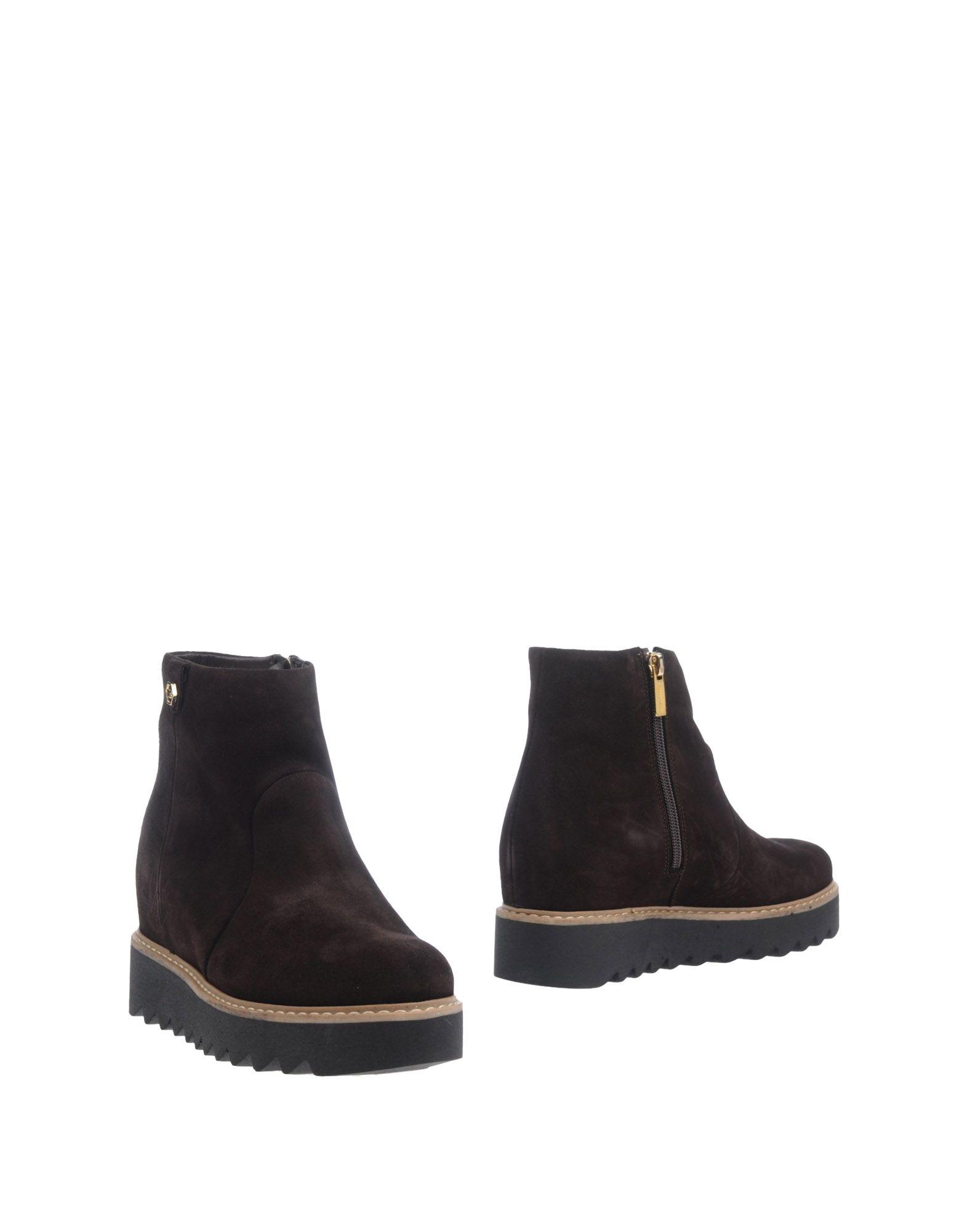 Stilvolle Fiorangelo billige Schuhe Fiorangelo Stilvolle Stiefelette Damen  11291491QH 77e853