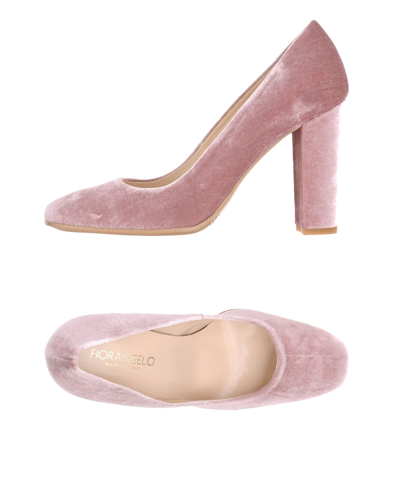 Fiorangelo Pumps Damen  11291495HO Gute Qualität beliebte Schuhe