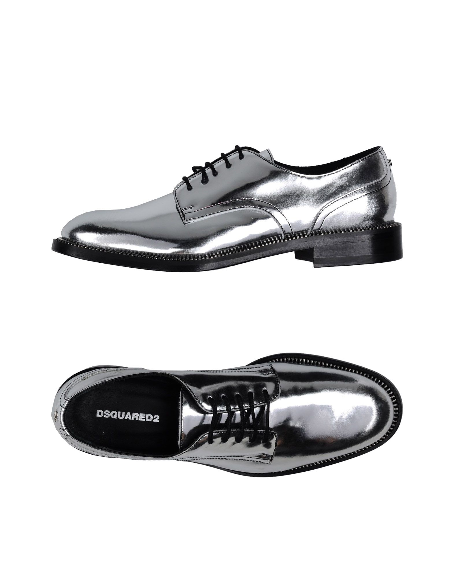 Rabatt  Schuhe Dsquared2 Schnürschuhe Damen  Rabatt 11291515ES bbce31
