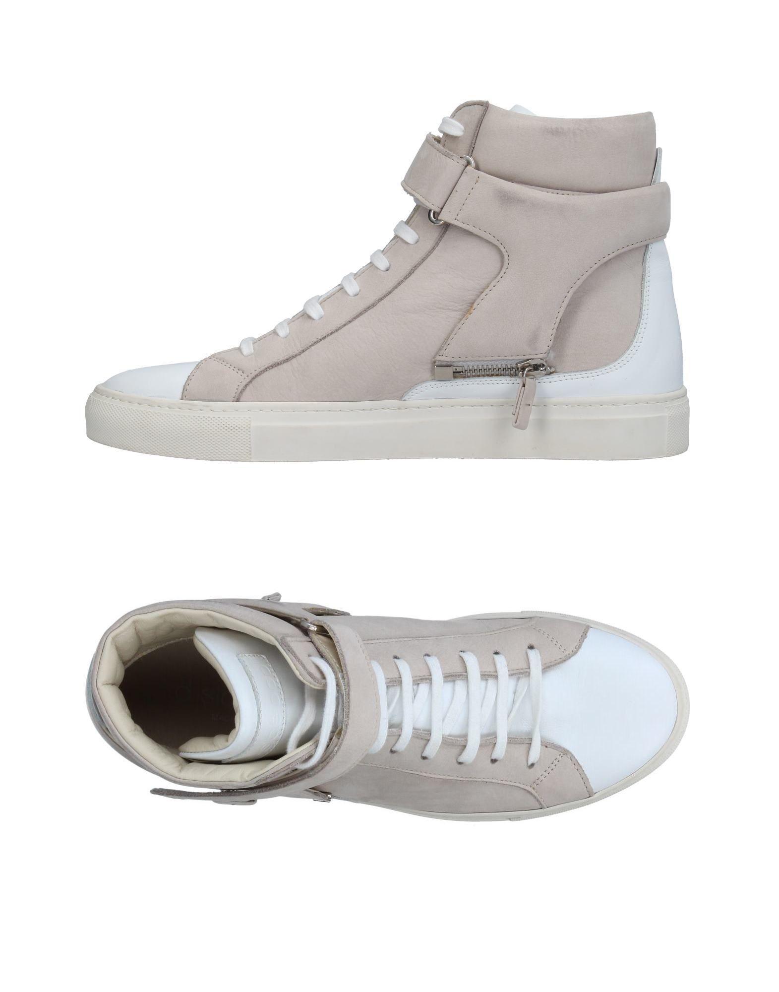 Sneakers D-S!De Homme - Sneakers D-S!De sur