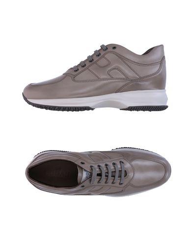 Zapatos cómodos y versátiles Zapatillas Hogan Mujer - Zapatillas Hogan - 11291608VH Gris