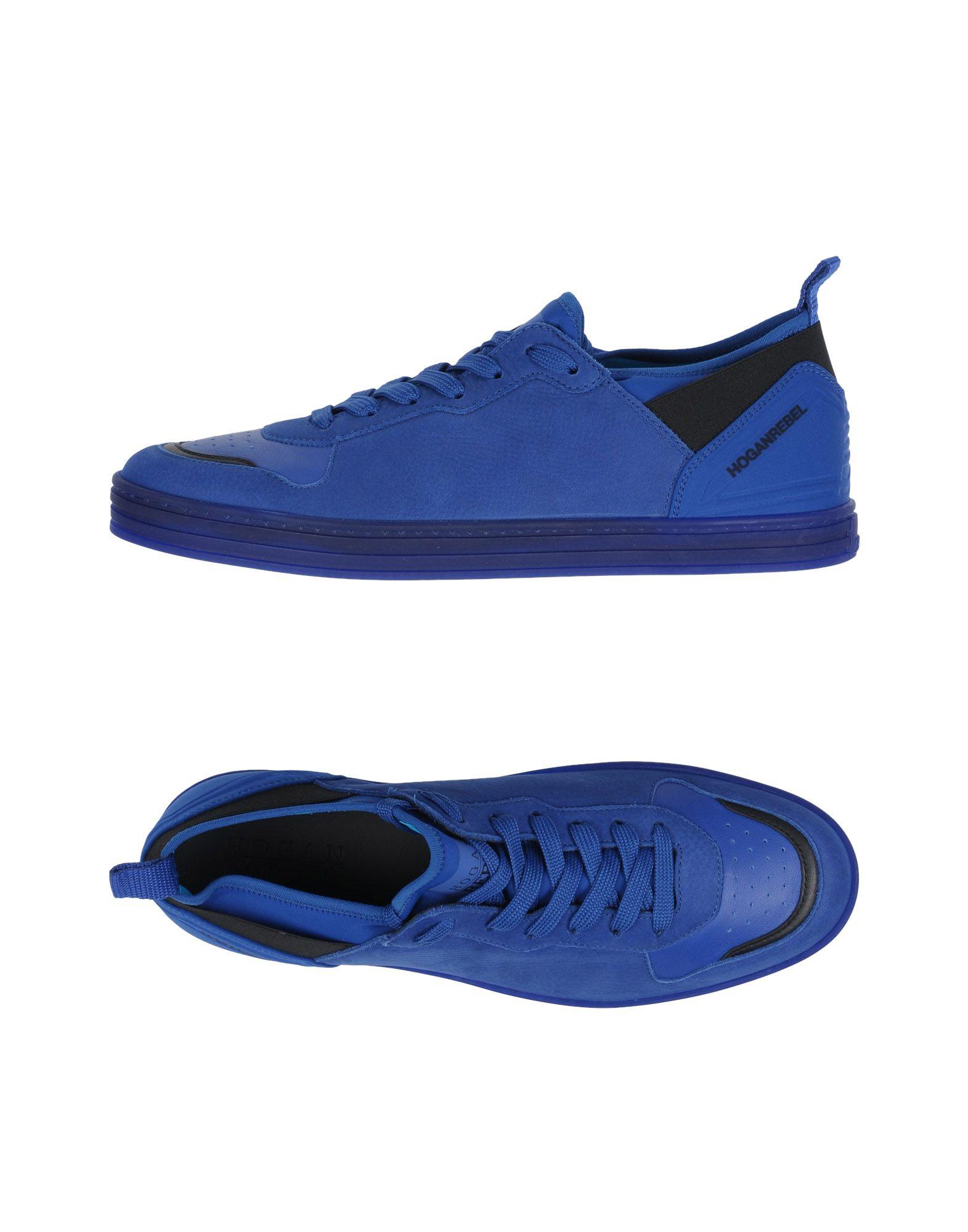 Sneakers Hogan Rebel Uomo - 11291609QB