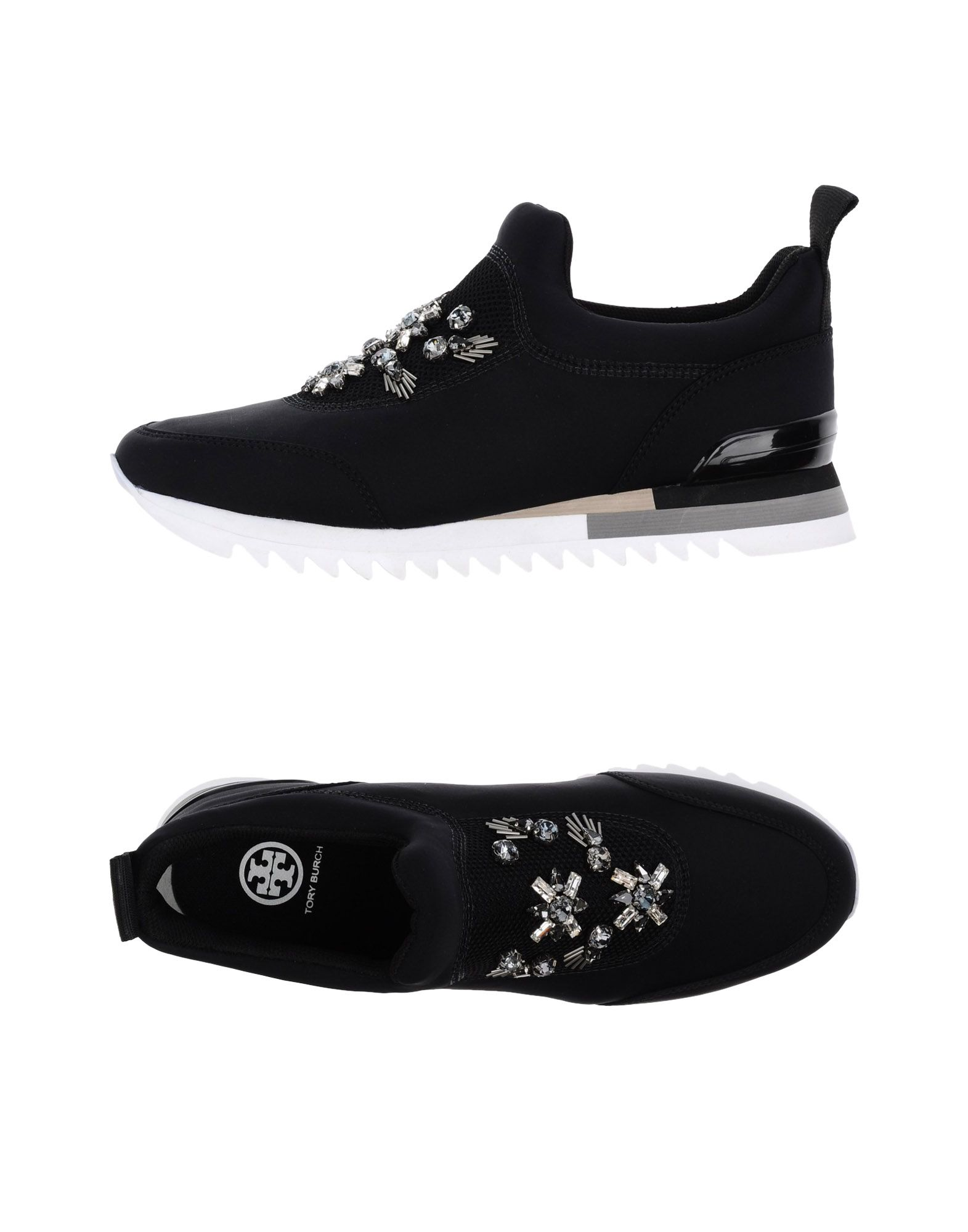 Sneakers Tory Burch Femme - Sneakers Tory Burch sur