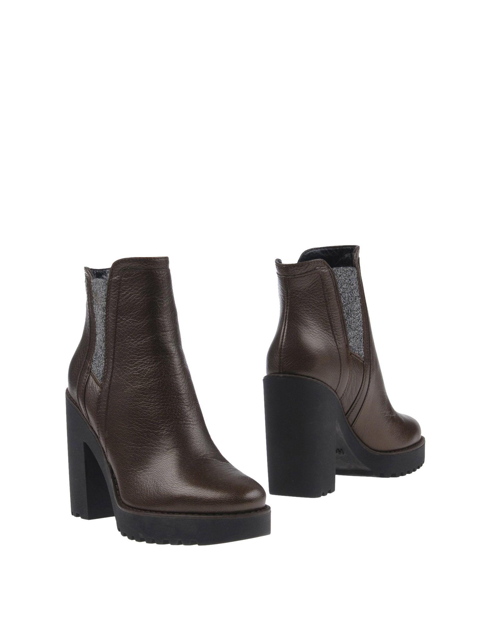 Hogan Chelsea Boots Damen  Schuhe 11291678FXGut aussehende strapazierfähige Schuhe  84a84a