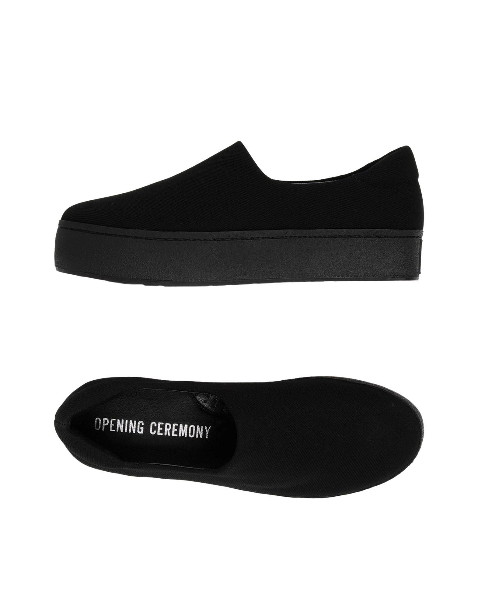 Sneakers Opening Ceremony Cici Classic Slip On [-] - Donna - Acquista online su