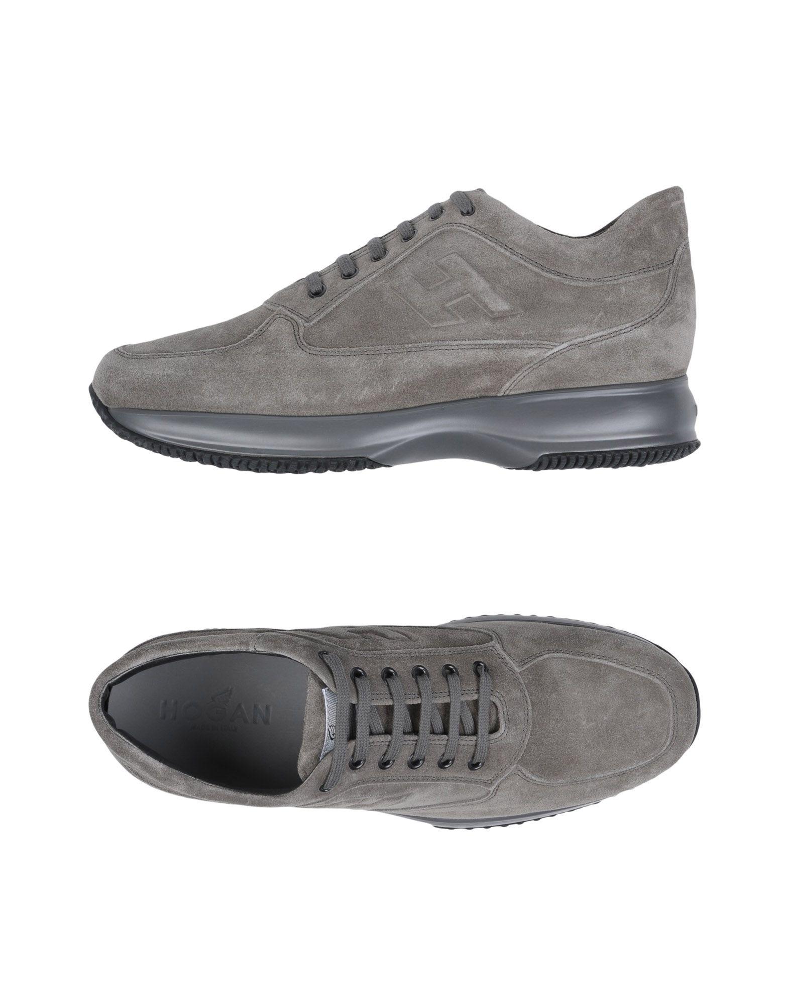 Moda Sneakers Hogan Uomo - 11291690VU