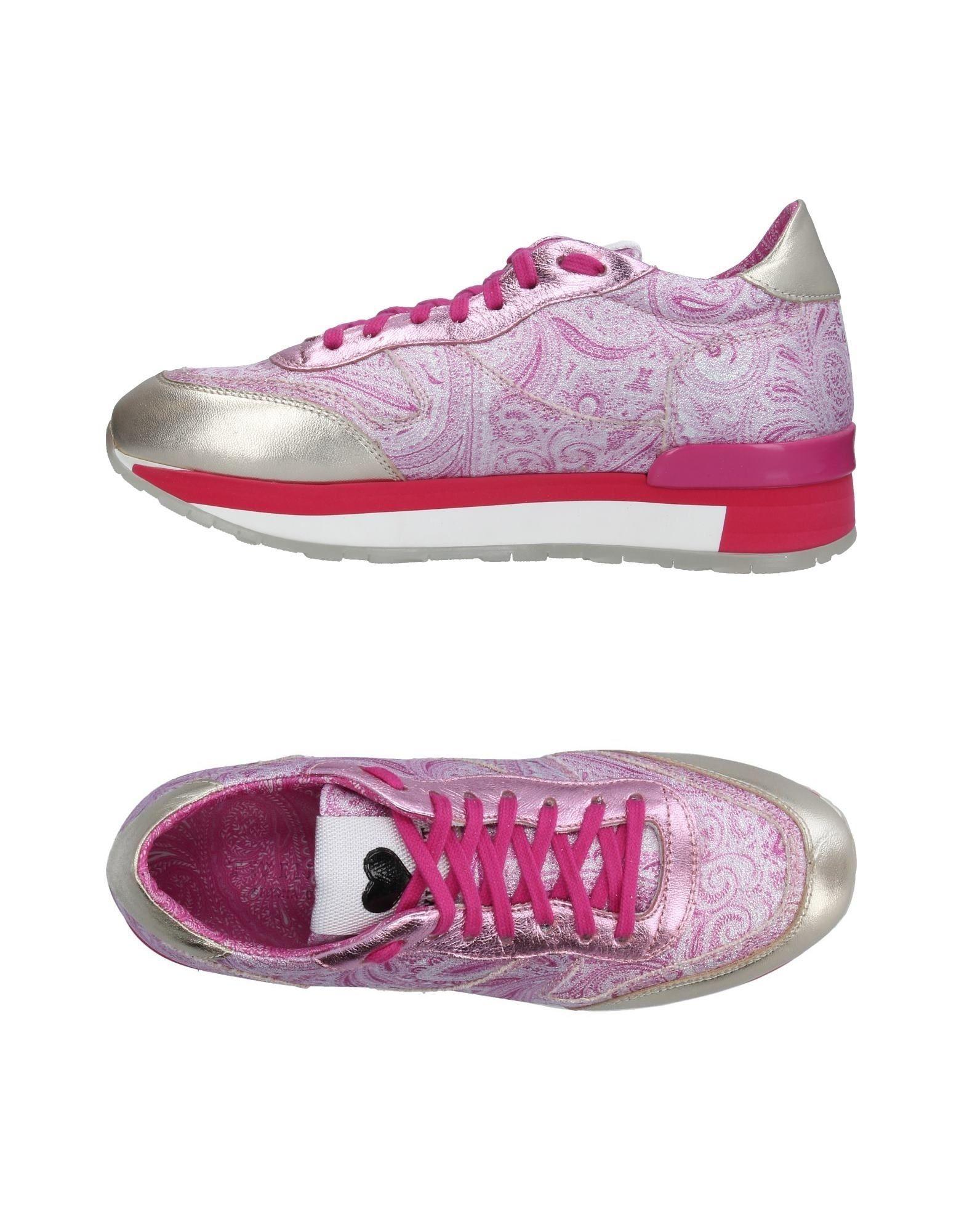 Twin-Set Simona Barbieri Sneakers - Women Twin-Set Simona  Barbieri Sneakers online on  Simona Canada - 11291701RD bce2ed