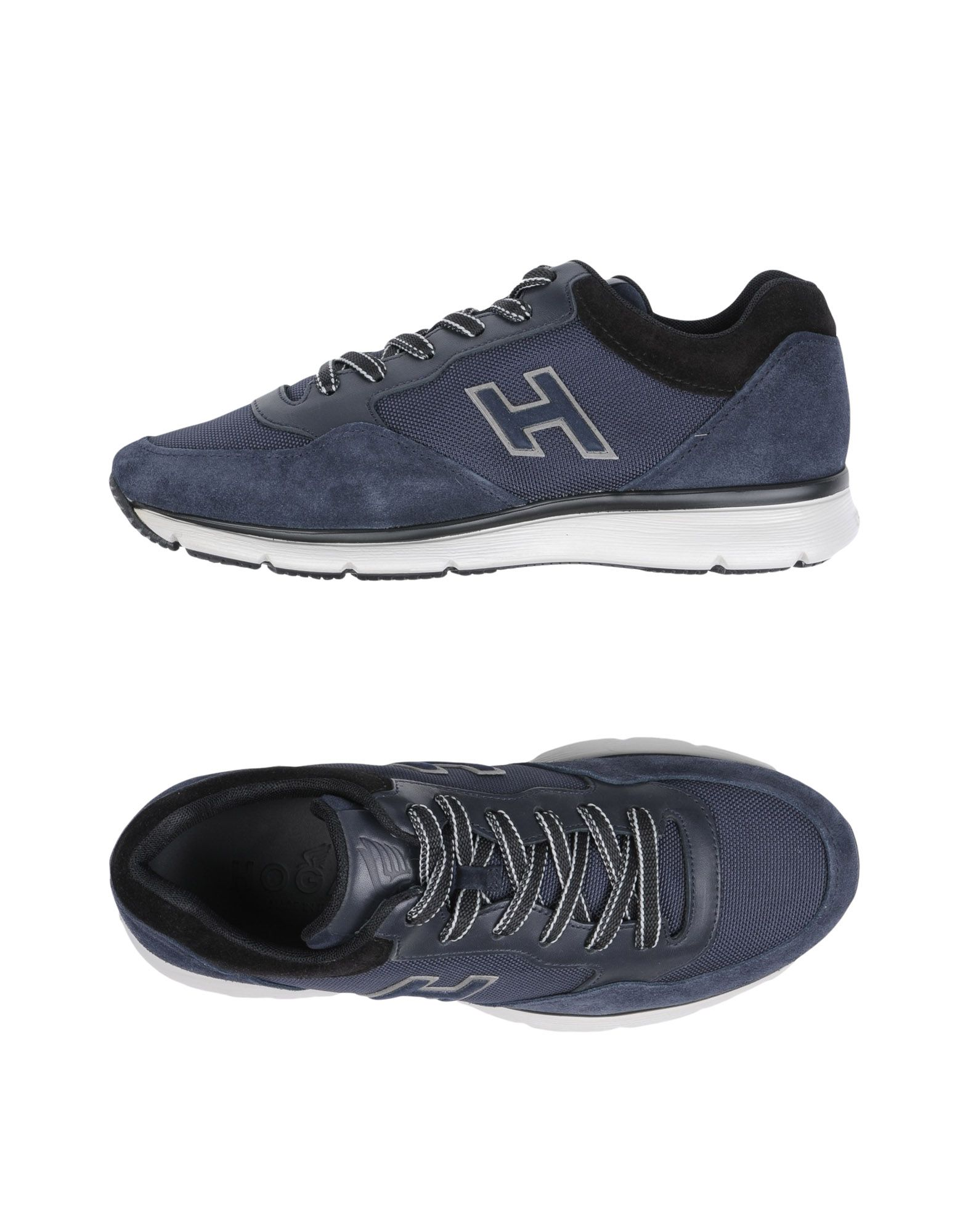 Haltbare Mode billige Schuhe Hogan Sneakers Herren  11291708VM Heiße Schuhe