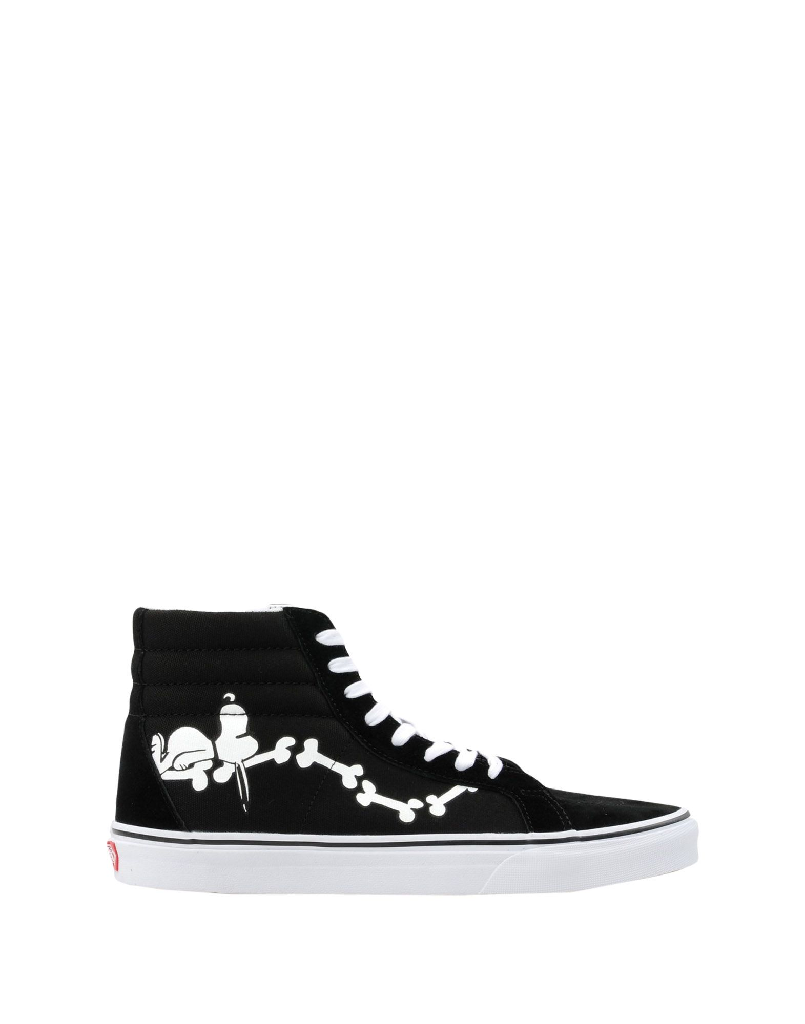 Sneakers Vans Ua Sk8-Hi Reissue Peanuts Snoopy Bones - Homme - Sneakers Vans sur