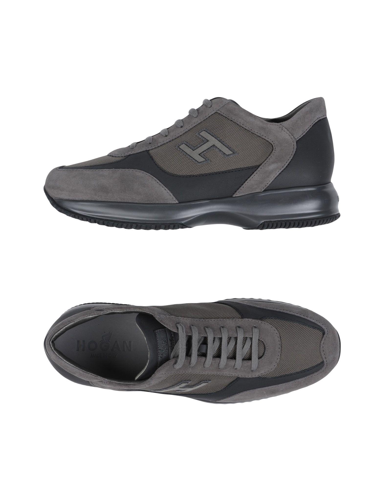 Hogan Sneakers Herren  11291766UD Gute Qualität beliebte Schuhe