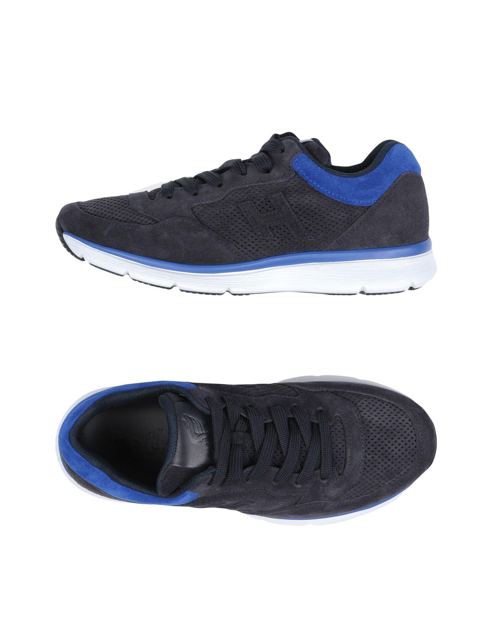 Hogan Sneakers Herren   11291824PI Heiße Schuhe f345c1