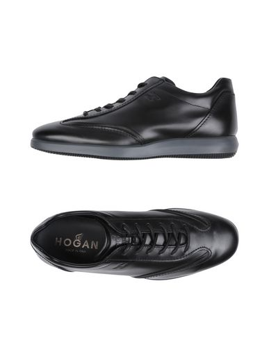 Descuento por tiempo limitado Zapatillas Hogan Hombre - Zapatillas Hogan - 11291863JK Negro