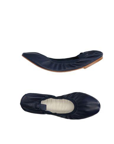Los últimos zapatos de hombre y mujer Sons Bailarina J.T. Hacker & Sons mujer Mujer - Bailarinas J.T. Hacker & Sons - 11291985AK Azul oscuro c0d2b0