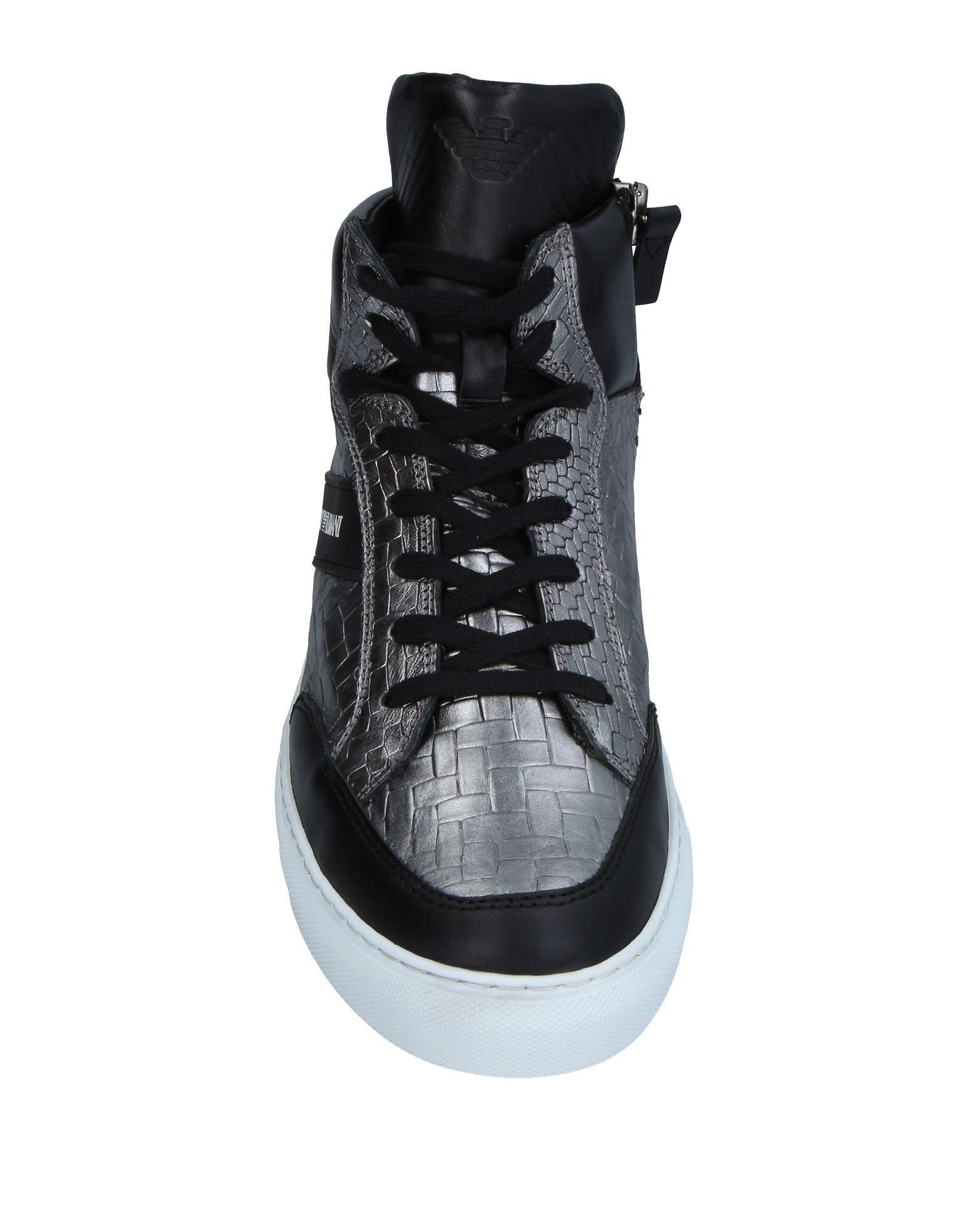 Emporio Armani Gute Sneakers Herren  11292014LK Gute Armani Qualität beliebte Schuhe cc589c